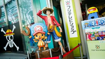 'One Piece' Episode 1000
