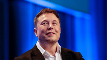 Tesla and SpaceX CEO Musk participates in a