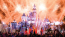Disneyland proves it is the happiest place on earth by returning the classic fireworks and celebrating Pride Month in Paris.