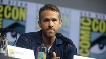 Ryan Reynolds of 'Deadpool 2'