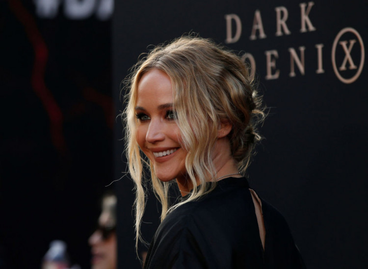 Jennifer Lawrence, Cooke Maroney Reportedly Tied The Knot In Secret